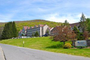 Wyndham's Bentley Brook Vacation Resort Renovation